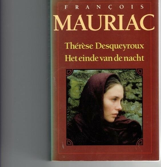 dubbelroman van Francois Mauriac