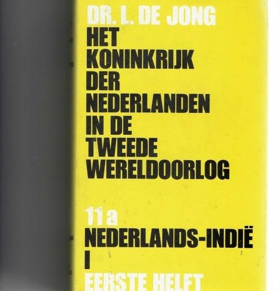 Het kon. der Nederlanden in de tweede wereldoorlog deel 11a…