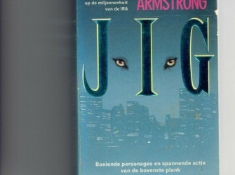 JIG /Campbell Armstrong