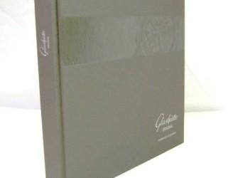 Catalogus Glashütte Uhren,3e editie 2012,NW,206 blz,engels
