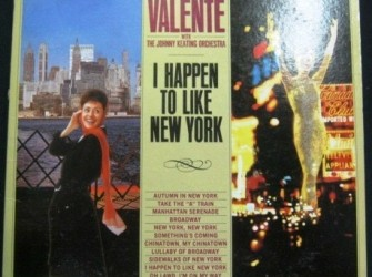 LP Caterina Valente,'64 USA/UK (p),London Record LL3362,mon…
