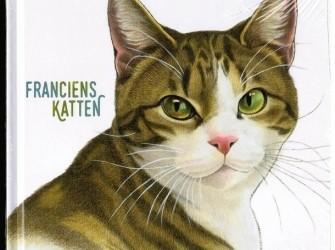 Boek Franciens Katten uit 2015 Nieuw, ongebruikt