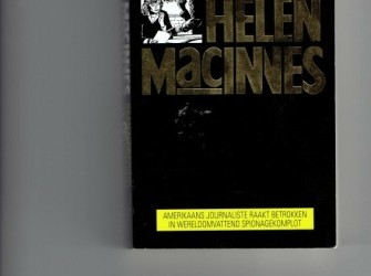 Samenzwering aan de Moldau - Helen MacInnes