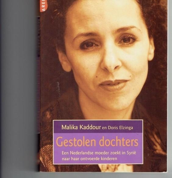 gestolen dochters -Malika Kaddour en Doris Elzinga