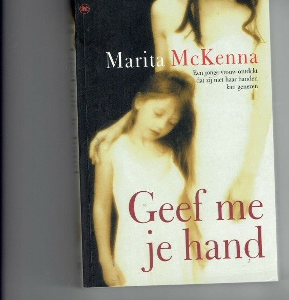 Geef me je hand /Marita McKenna