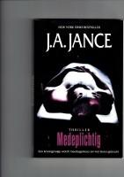 Medeplichtig /J.A. Jance