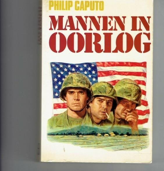 Mannen in oorlog /Philip Caputo