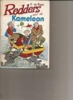 redders met de Kameleon/ H. de Roos