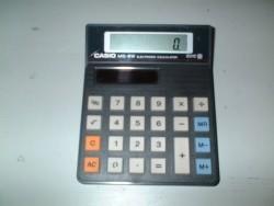 Casio Electronic Calculator