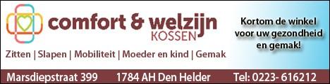 Ouderenwinkel Den Helder