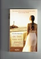 De taal van het zand /Ellen Block