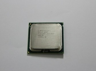 SLBVY Intel Xeon X5687 3.60GHz / 4C/ 45 nm / 60 W