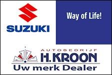 Kroon Suzuki Ede