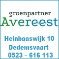 Groenpartner Avereest