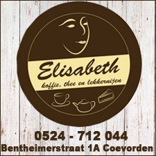Elisabeth Koffie & Thee