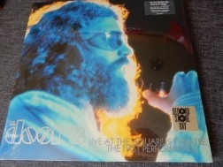 The Doors live at the aquarius record store day 2016