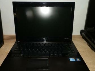 Laptop HP Probrook 5320m Pandjeshuis Harlingen Friesland