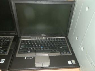 Laptop Dell Laditude D620 Pandjeshuis Harlingen Friesland