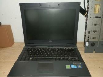 Laptop Fujitsu Esprimo U9210 Pandjeshuis Harlingen