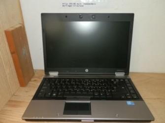 Laptop HP Elitebook 8440P Pandjeshuis Harlingen Friesland