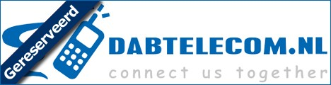 DAB Telecom Professionele Portofoons & Mobilofoons