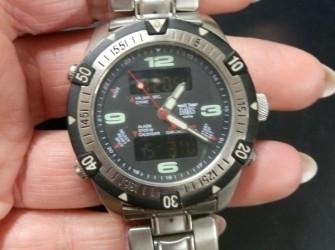 Davis Horloge 9290