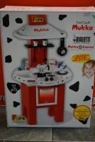 Faro Cookie Cucina Mukka kinderkeuken NIEUW IN DOOS !!