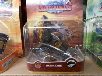 Skylander SuperChargers Shark Tank