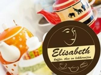 Elisabeth Koffie, Thee en Lekkernijen High Tea
