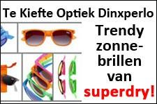 Te Kiefte Juwelier Optiek Optometrie