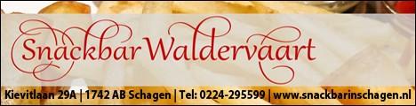 snackbar Waldervaart
