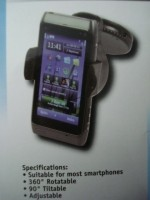 Universal Smartphone Car Holder
