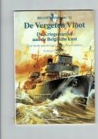 De vergeten vloot  Tomas Termote
