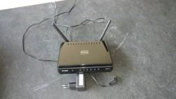 router dlink dir 615