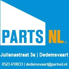 PartsNL Dedemsvaart