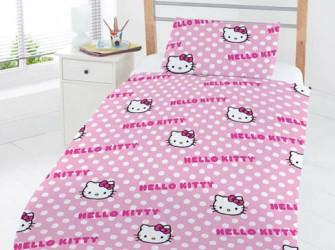 Hello Kitty Junior Beddengoed Set