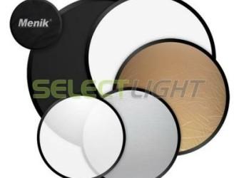 SelectLight | Menik Reflectiescherm 5 in 1 ? 110cm