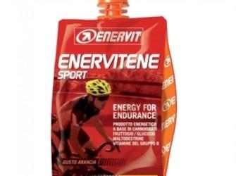 Enervit Sport Competition Cheer pack Citrus 5 stuks