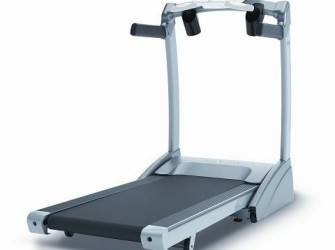 Vision Fitness loopband T9250 Simple console