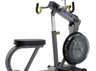 First Degree roeitrainer Fluid Rower E-620 upper body ergom…