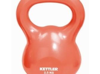 Kettler kettle bal 2.5 kg rood 07370-064