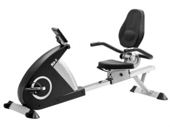 DKN Technology recumbent hometrainer RB-2