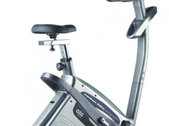 BH Fitness hometrainer Carbon Bike GSG