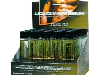 M Double You Liquid Magnesium 20 amp