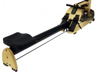 Waterrower roeitrainer A1 essenhout