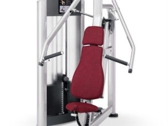 Life Fitness Signature Series Single Station Chest Press FZ…