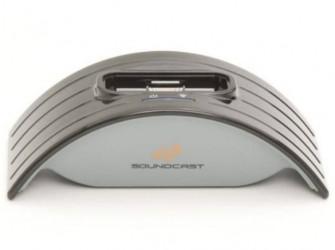 Soundcast Icast zender ICT121A