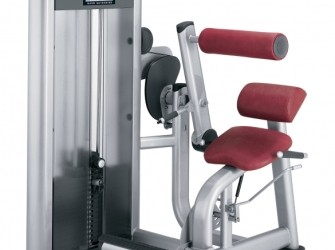 Life Fitness Signature Series Single Station Back Extension…