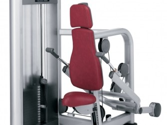 Life Fitness Signature Series Single Station Triceps Press…