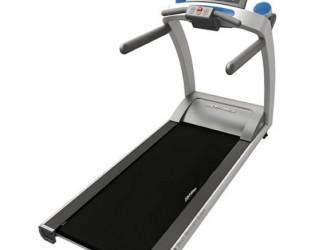 Life Fitness loopband T5-0 T50 demomodel